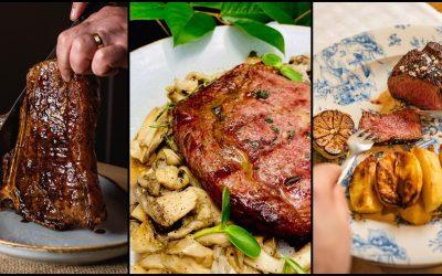 Unde poți mânca un steak bun în Cluj