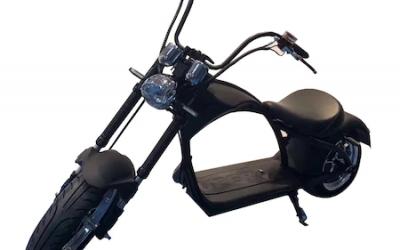 Beneficiile scuterelor electrice pentru sustenabilitate și economie