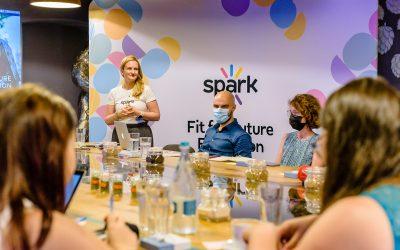 Spark School: Educație pentru viitor, din România în întreaga lume