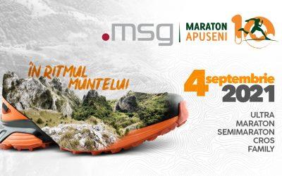 10th Anniversary Edition   msg Maraton Apuseni