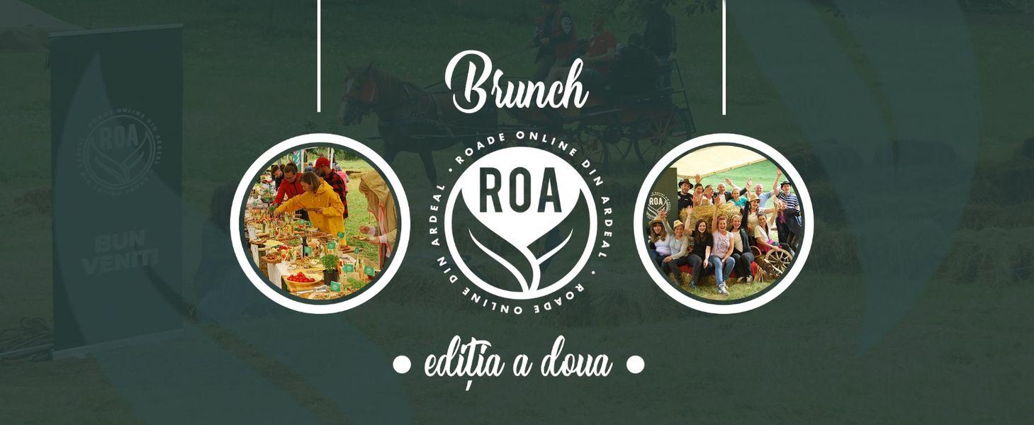 Brunch ROA Cluj Editia 2