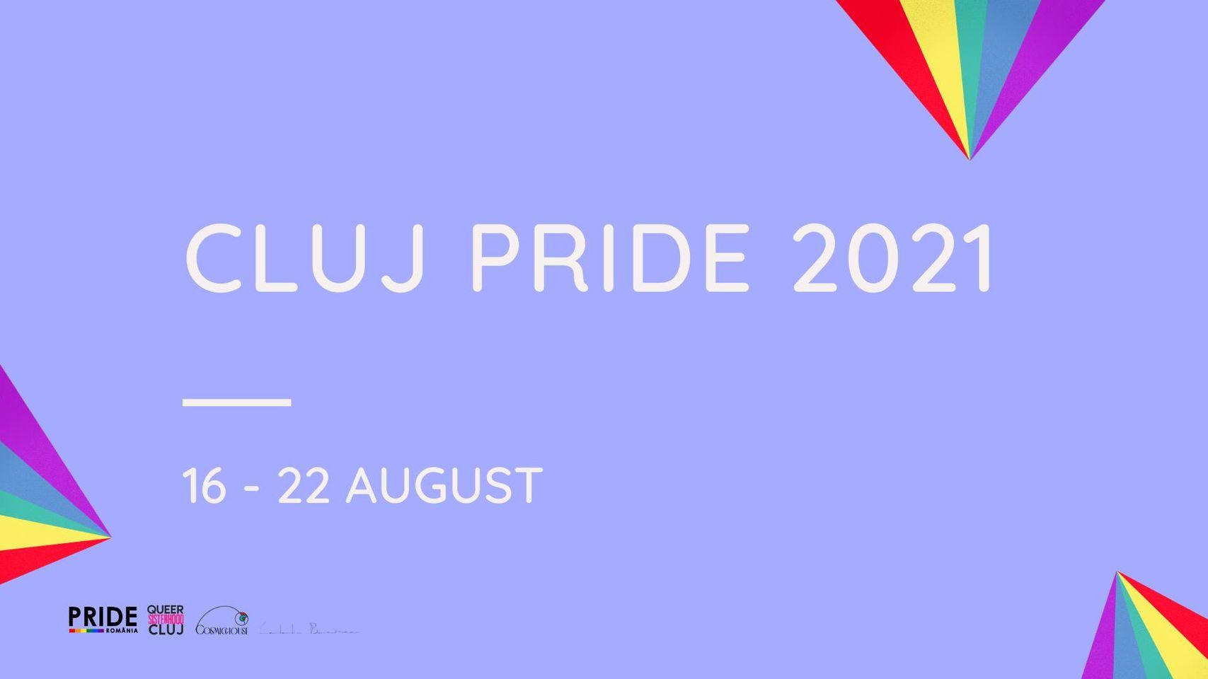 Cluj Pride 2021