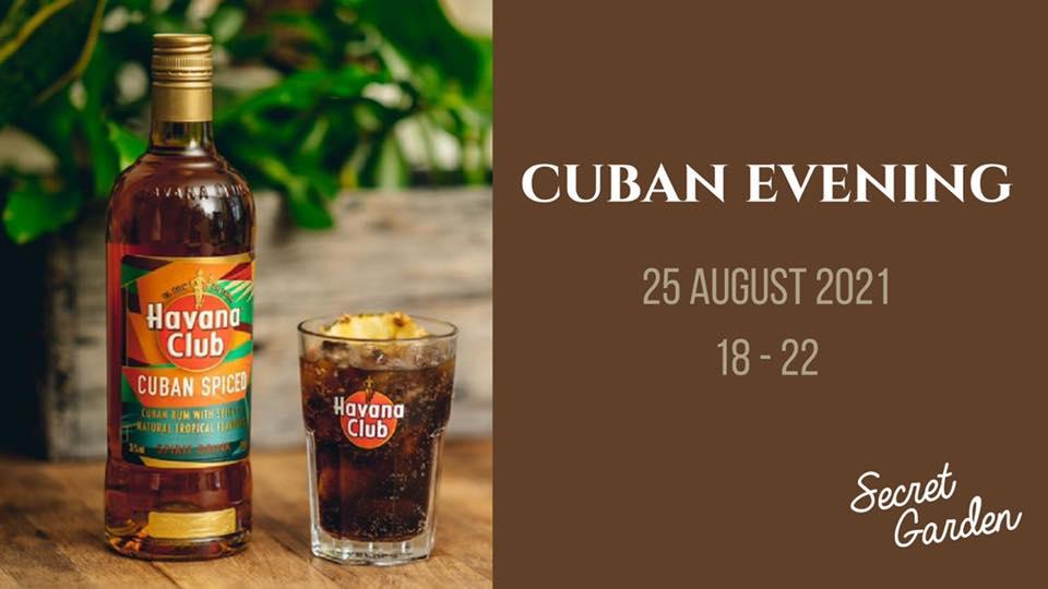 Cuban Evening