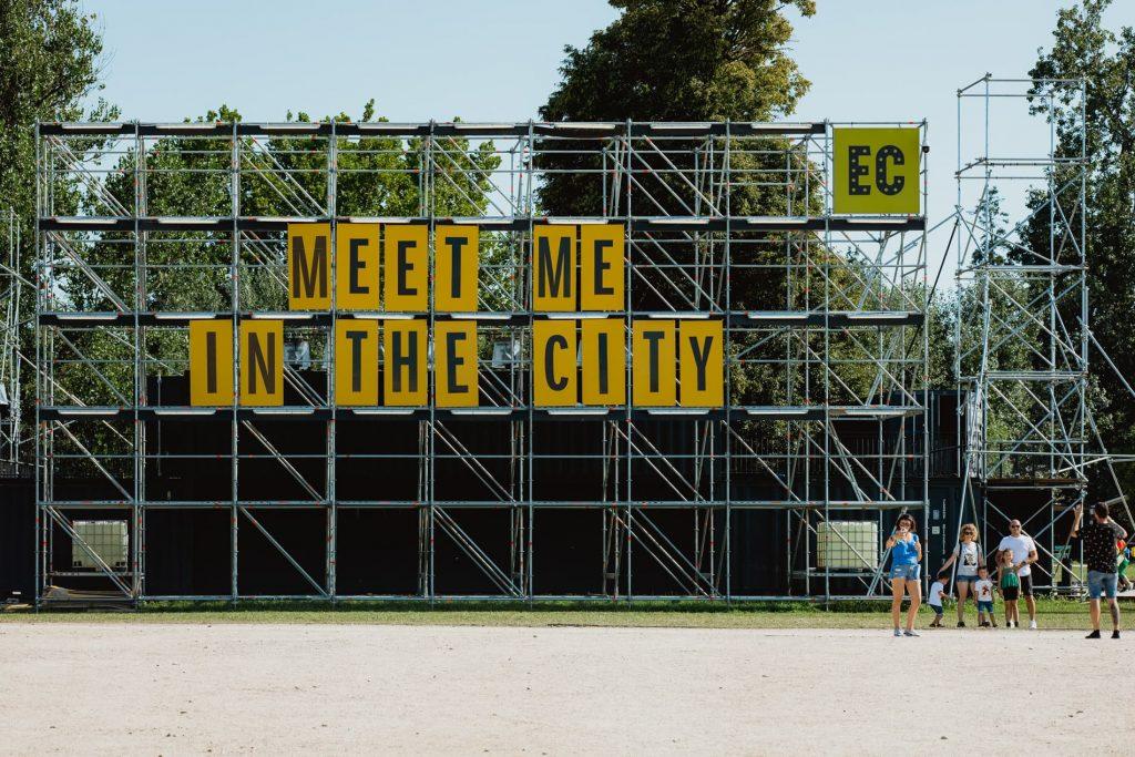 EC_Special ajunge azi la Cluj! Zeci de concerte, instalații new media și conferințe
