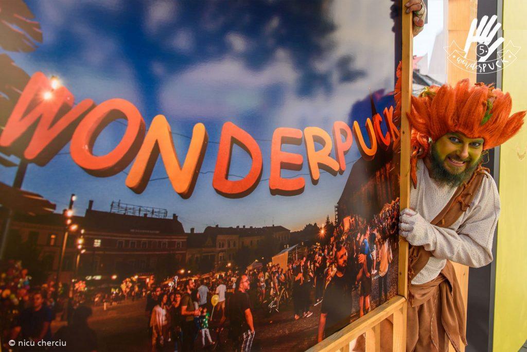 WonderPuck5 va avea loc în curând, la Cluj-Napoca și Bonțida.