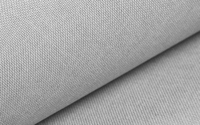 10 tipuri de țesături și utilizările lor