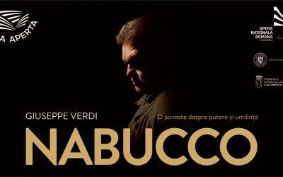 Nabucco de Giuseppe Verdi @ Opera Aperta 2021