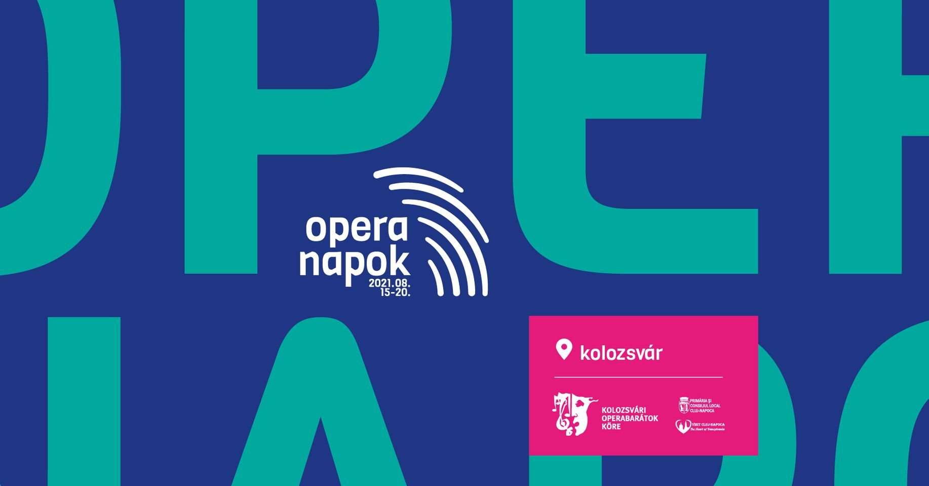 Opera Napok Zilele Operei Maghiare din Cluj
