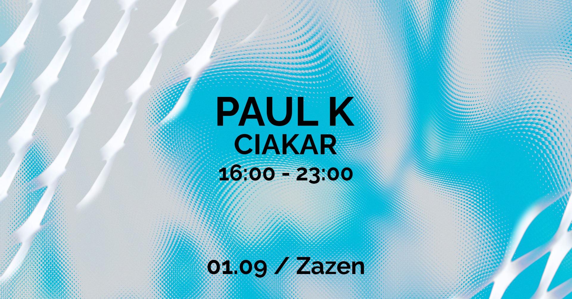 Paul Ciakar
