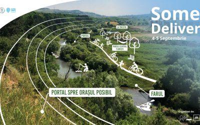 Sesiuni riverane @ Someș Delivery 2021