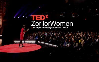 TEDxZorilorWomen 2021