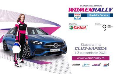 Women Rally
