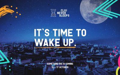 Cluj Never Sleeps 7.0