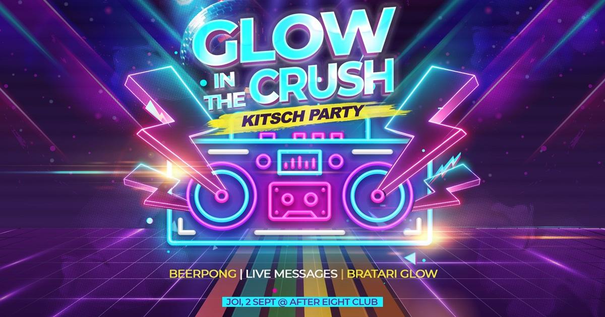 glow in the crush