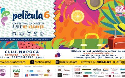 Película 6 @ Cinema Victoria