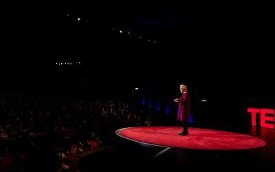 TEDxZorilor Life: Fascinating