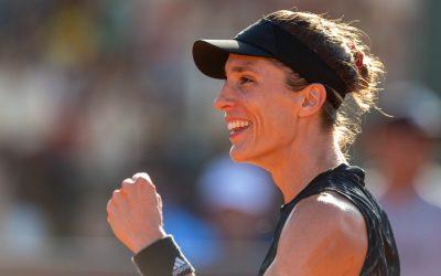 Andrea Petkovic, câștigătoarea WO. Un nou turneu WTA in octombrie!