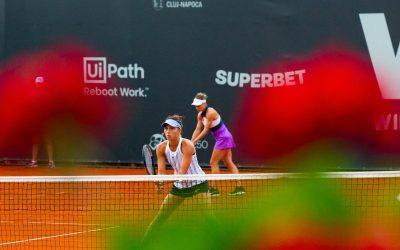 A cincea zi a turneului Winners Open WTA250: Mihaela Buzărnescu, în sferturile de finală