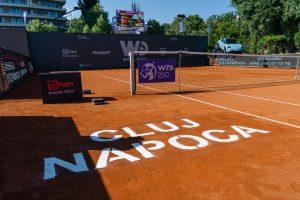 Cea de-a treia zi a turneului de tenis Winners Open WTA250 a început cu o victorie pentru jucătoarele românce