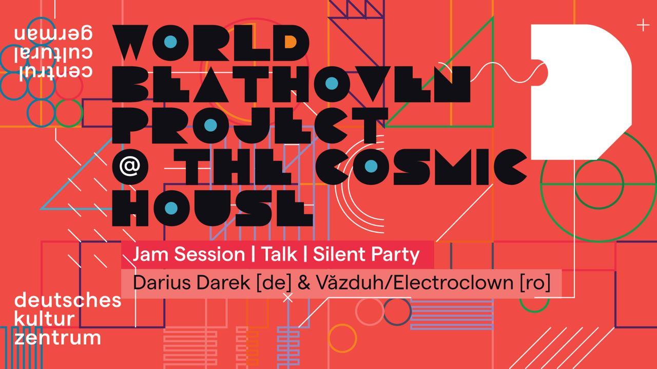 world beathoven project