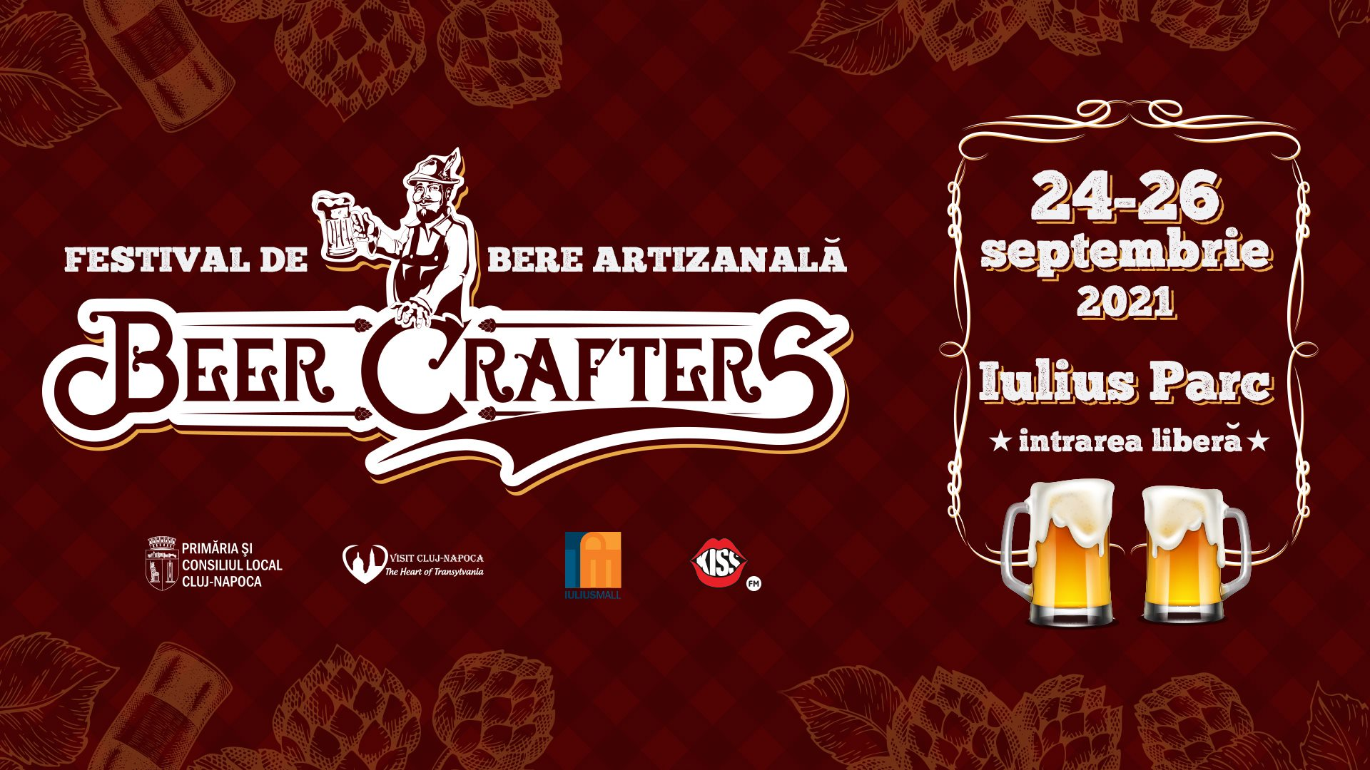 Beer Crafters Festival
