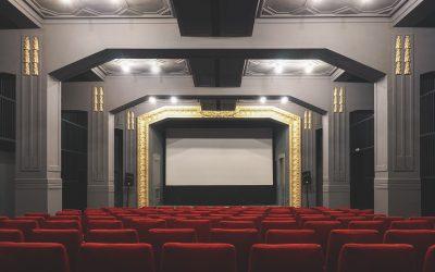 Cinematograful ARTA repornește proiectoarele din 23 septembrie. Descoperă programul