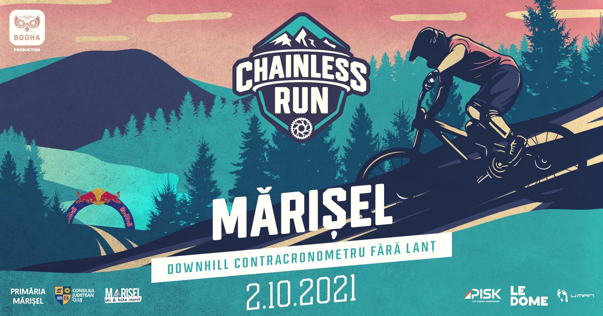 Chainless Run