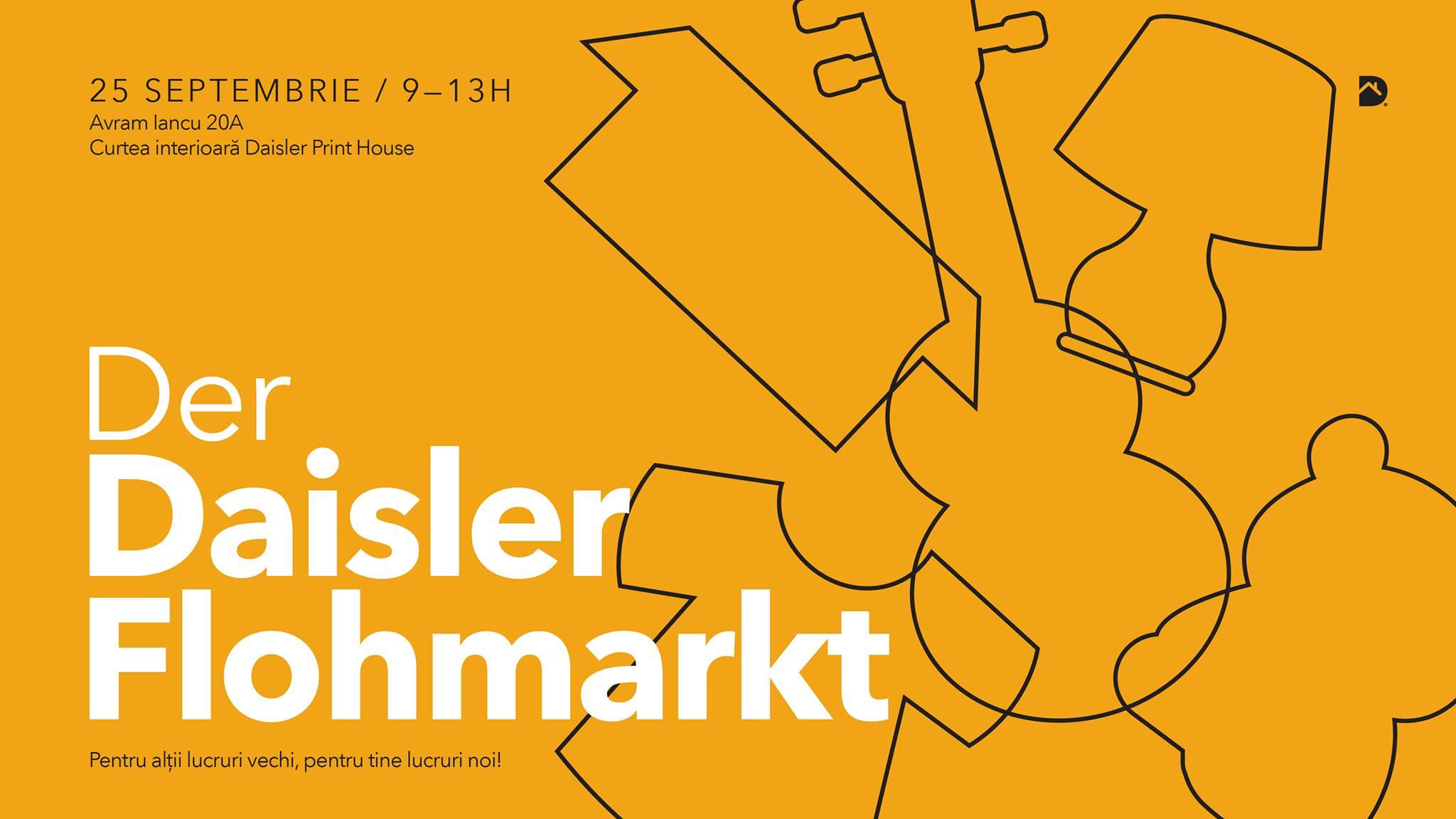 Der Daisler Flohmarkt
