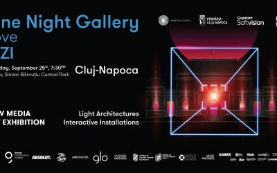 One Night Gallery Love RIZI @ Casino Cluj Napoca