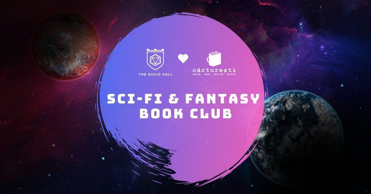 SF Fantasy Book Club