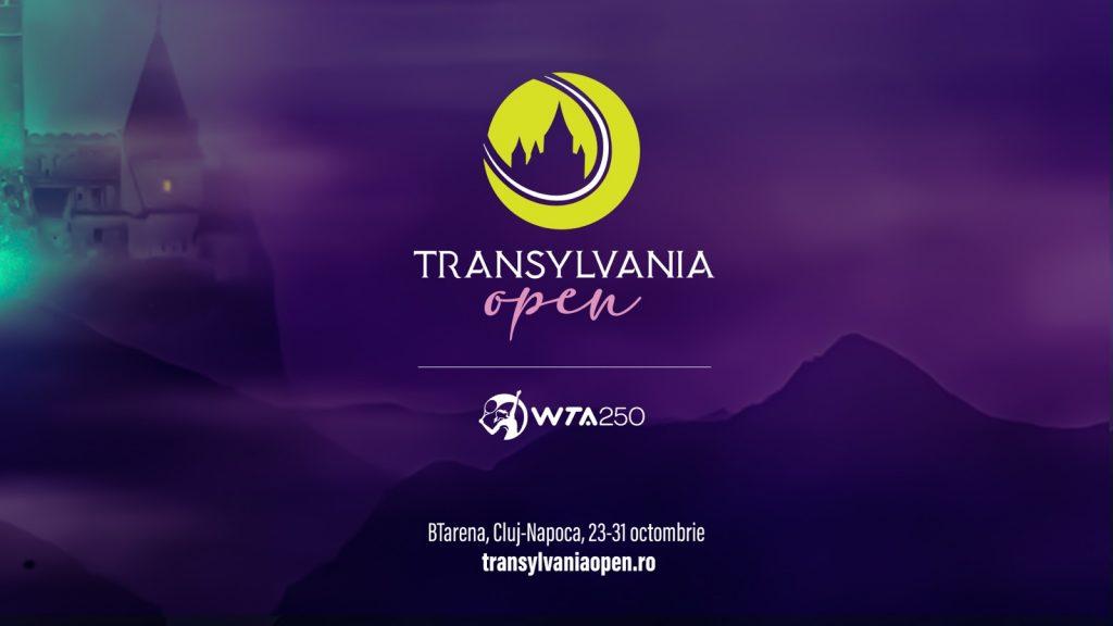 Încep pregătirile pentru Transylvania Open WTA250
