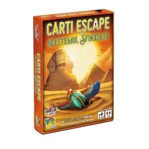 carti-escape-blestemul-sfinxului