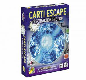 carti-escape-contracronometru