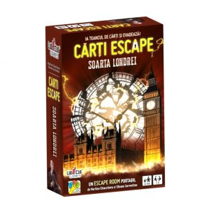 carti-escape-soarta-londrei