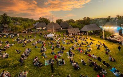 Jazz in the Park 2021, cifrele unei ediții în pandemie
