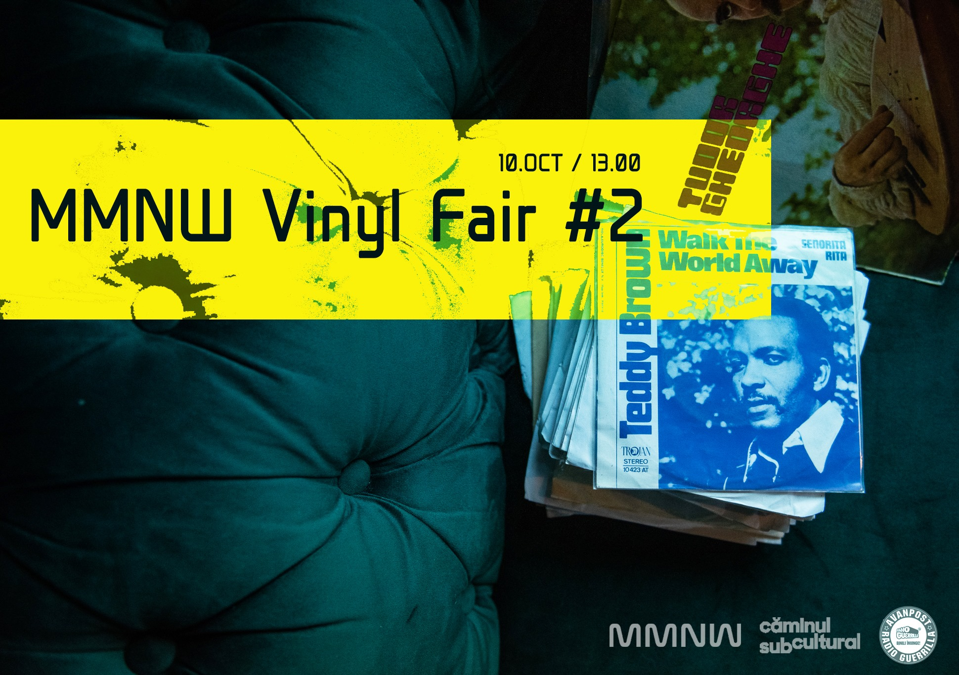 MMNW Vinyl Fair #2