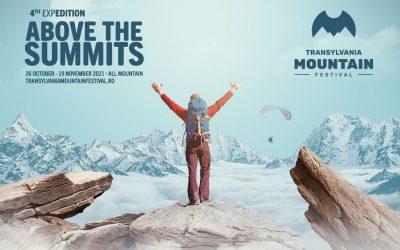 Transylvania Mountain Festival 2021 | All Mountain