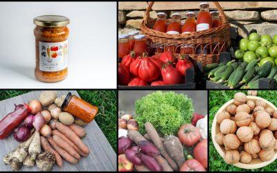 De unde cumperi legume pentru toamnă de la producători locali
